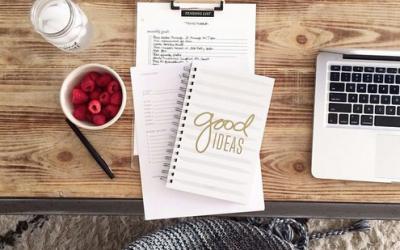 Cómo hacer un blog profesional en 8 pasos